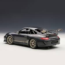 gold porsche gt3 porsche 911 997 gt3 rs grey black w white gold metallic stripes