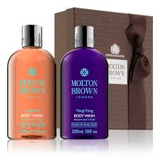 gingerlily u0026 ylang ylang shower gel gifts molton brown uk