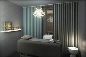 raumtrenner curtain ideas for a functional room divider hum ideas