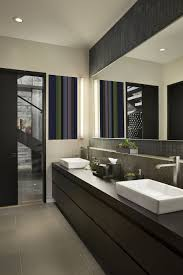 modern guest bathroom design white wall marvelous decoration modern guest bathroom design ign ideas gallery