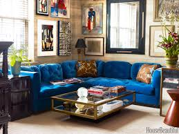 blue livingroom 60 family room design ideas decorating tips for family rooms