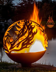 floating fire pit fire pits phoenix part 19 this is my favorite one out of the