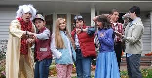31 genius u002780s and u002790s halloween costumes