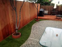 Backyard For Dogs by Green Lawn Woodcrest California Artificial Grass For Dogs
