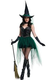 Snow Leopard Halloween Costume Black Witch Halloween Costume Witch Costumes Women