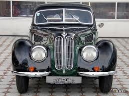 bmw vintage cars bmw 327 coupe coupé auto salon singen