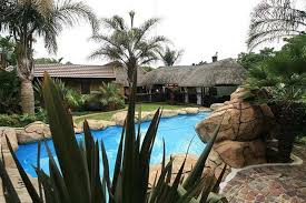 Summer Garden Houses - summer garden guest house u0026 self catering units benoni south africa