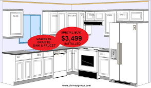 Custom Kitchen Cabinets Nj by Special Offers Danvoy Group Llc Kitchen Cabinets Nj Cabinets