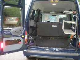 Ford Transit Connect Shelving by Shelving And Door Panels 3 Ford Transit Forum Member Albums