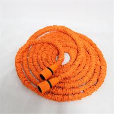 garden hose 75 ft heavy duty water coil best flexible expandable