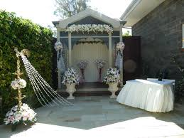outside wedding reception decorations theme outside wedding