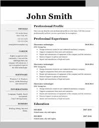 resume templates word format free download free download resume format in word 2007 resume resume