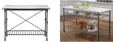 knockout knockoffs kitchen islands and carts the krazy coupon lady