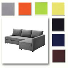Sofa Bed Prices South Africa Custom Made Cover Fits Ikea Friheten Sofa Bed With Chaise Hidabed