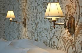 avenue wall sconce by leucos contemporary bedroom how to choose bedroom lighting pertaining wall sconce lights ideas