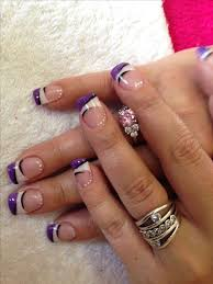 best 25 purple pedicure ideas only on pinterest fun nail