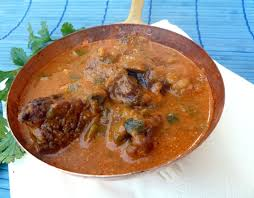 cuisine indienne recette marmite de bœuf à l indienne