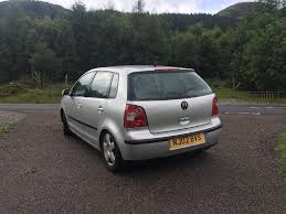 volkswagen polo 2002 vw polo 2002 1 9tdi 171000 miles runs great slightly modified