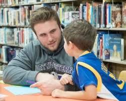 homework help evanston public library