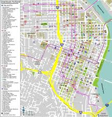 Zip Code Map Portland Oregon by Pdx Map Images Reverse Search