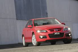 mazda 6 mps buyer u0027s guide mazda gg mazda6 mps 2005 07