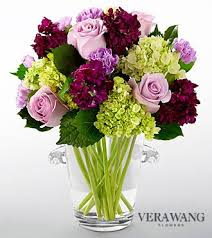vera wang flowers the ftd eloquent bouquet by vera wang in lebanon mo a baker