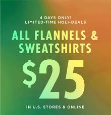 americaneagle email exle happy thanksgiving this sale is