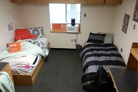 College Dorm Room Rules - student housing
