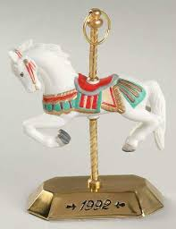 hallmark tobin fraley carousel at replacements ltd