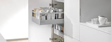 space tower pantry tandembox blum archipro