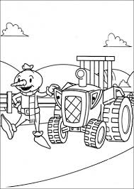 bob the builder a4 colouring pages coloring pages part 2