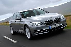 facelifted bmw 730d auto express