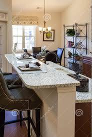 granite countertop funky painted kitchen cabinets caulking