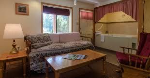 romantic b u0026b two room jacuzzi suite with fireplace dillsboro