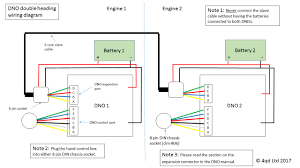 double heading wiring diagram dno 4qd electric motor control
