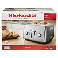 Kitchenaid Orange Toaster Toasters Meijer Com