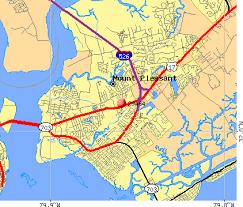 charleston sc zip code map 29464 zip code mount pleasant south carolina profile homes