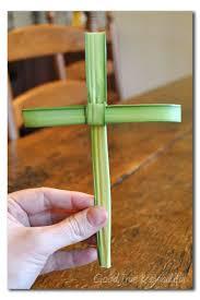 25 unique palm cross ideas on palm sunday lesson