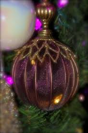 22 inch waterdrop purple ornament room decor clearance