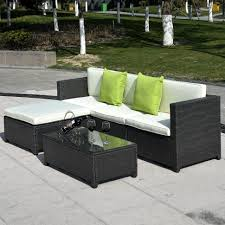 Teak Sectional Patio Furniture - sofas center eak wood patio furniture set and modern wicker