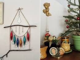 handmade ornament display wall hanging loulou downtown