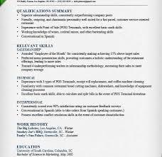 sample server resume cover letter server resumes waitress cv