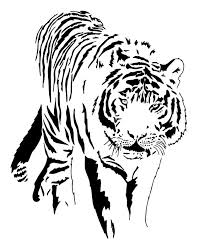 white tiger tattoos lovetoknow
