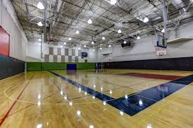 Church Gym Floor Plans Occ Facility Pictures Overlake Christian Church