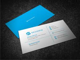 Business Card For Ceo Elegant Playful Business Card Design For Discount Cabin