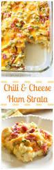the 25 best breakfast strata ideas on pinterest strata recipes