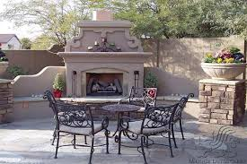 Discount Outdoor Fireplaces - fire pits outdoor fireplaces and fire features phoenix