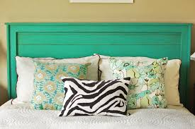 Do It Yourself Headboard 6 Simple Diy Headboards Hgtv