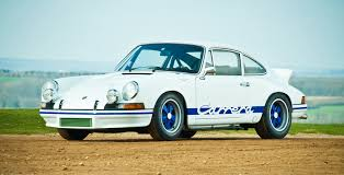 1973 porsche rs for sale 1973 porsche 911 rs 2 7 silverstone auctions