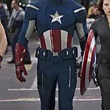 Avengers Halloween Costume Avengers Halloween Costume Ideas Popsugar Entertainment